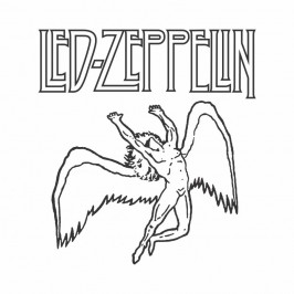 Led Zeppelin - Foto 3